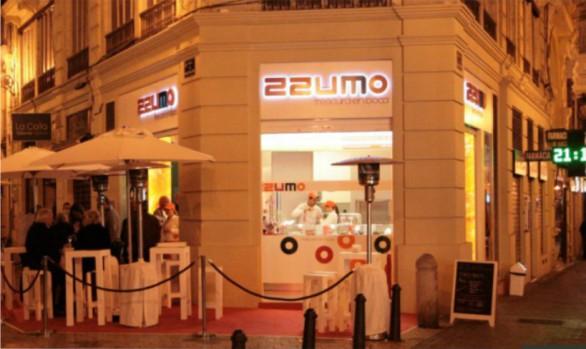 ZZUMO MAS. SECTOR RESTAURACION
