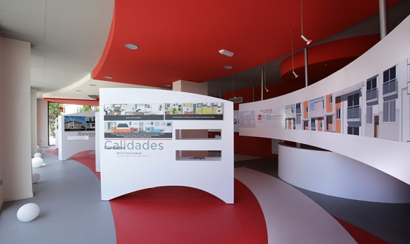 MUSEO DE LA CONSTRUCCIÓN